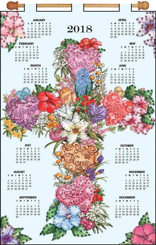 2018-printable-calendars-12 87+ Fascinating Printable Calendar Templates