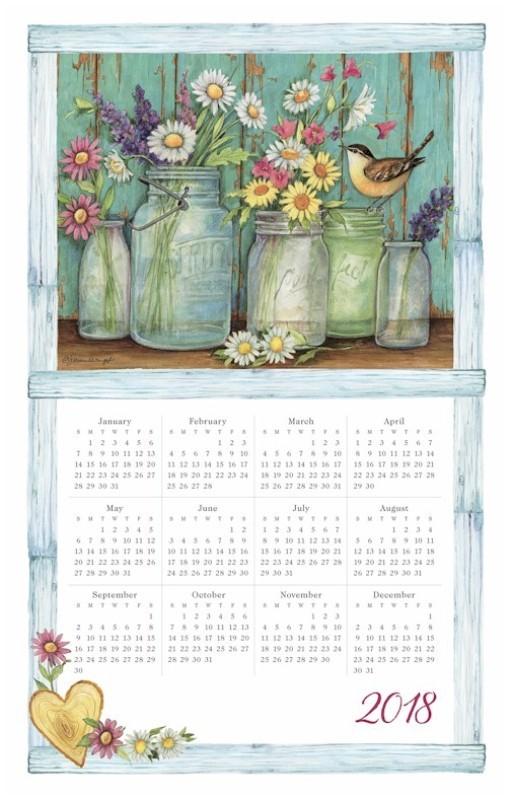 2018-printable-calendars-13 87+ Fascinating 2018 Printable Calendar Templates
