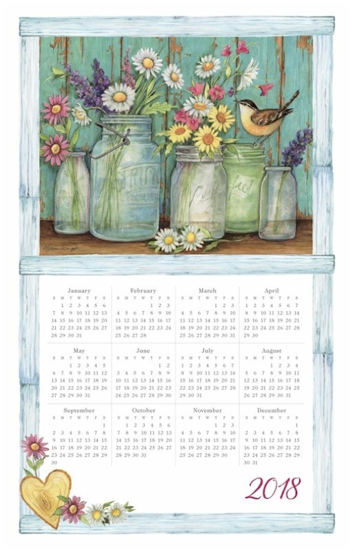2018-printable-calendars-13 87+ Fascinating Printable Calendar Templates