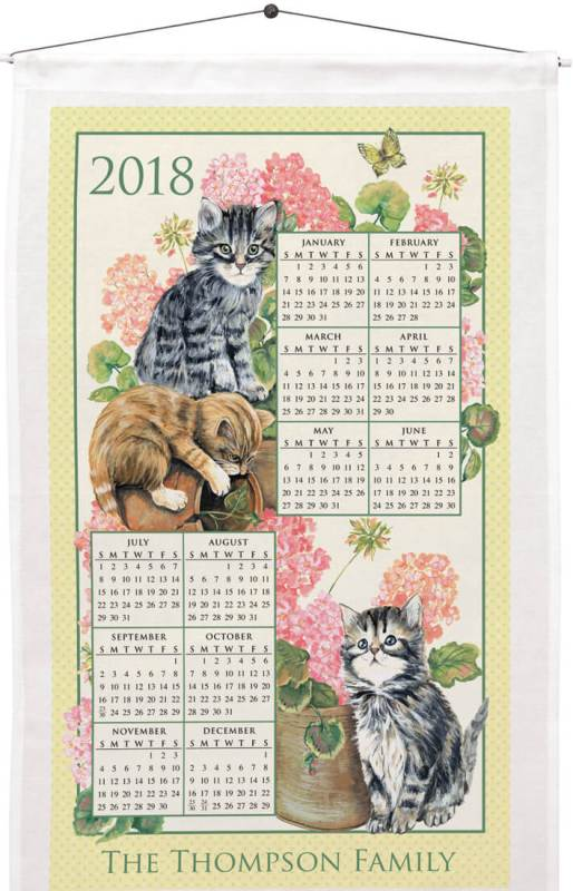 2018-printable-calendars-14 87+ Fascinating Printable Calendar Templates