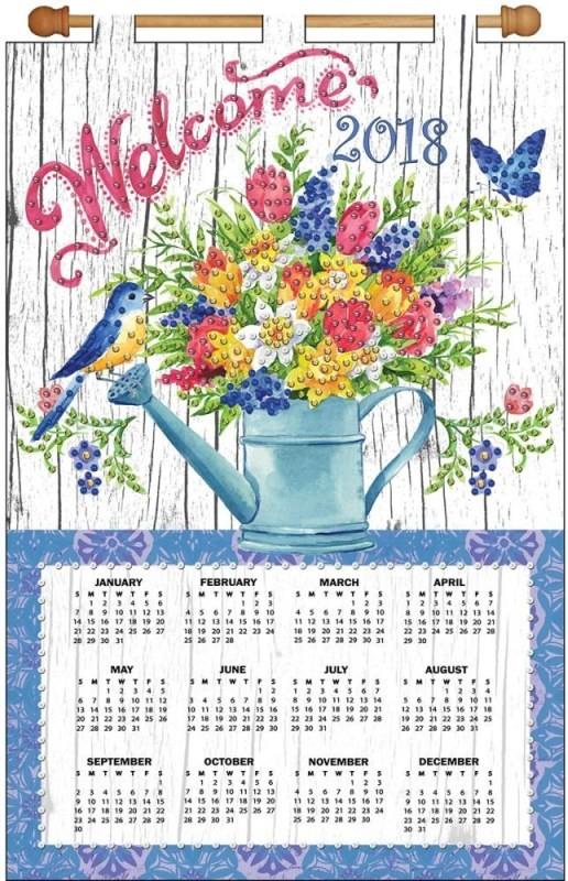 2018-printable-calendars-15 87+ Fascinating 2018 Printable Calendar Templates