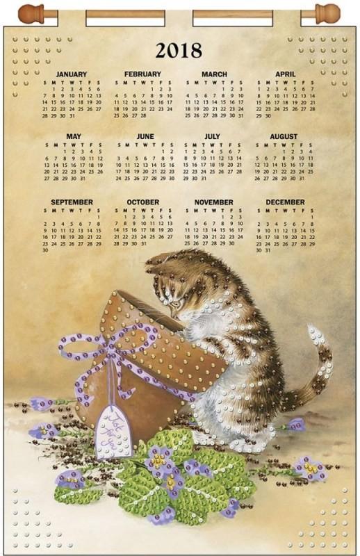 2018-printable-calendars-16 87+ Fascinating Printable Calendar Templates