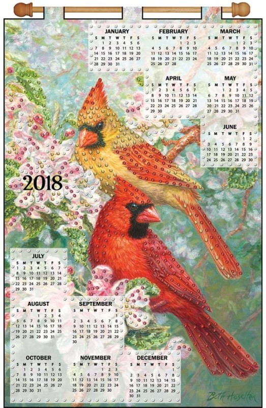 2018-printable-calendars-22 87+ Fascinating Printable Calendar Templates
