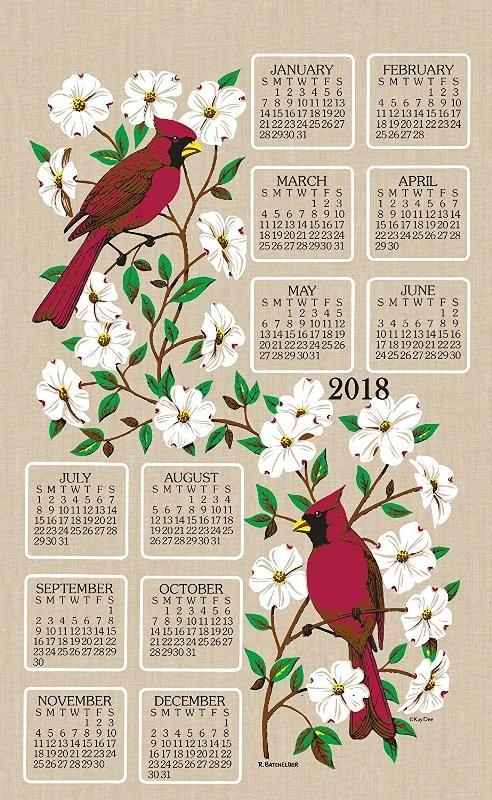2018-printable-calendars-3 87+ Fascinating 2018 Printable Calendar Templates
