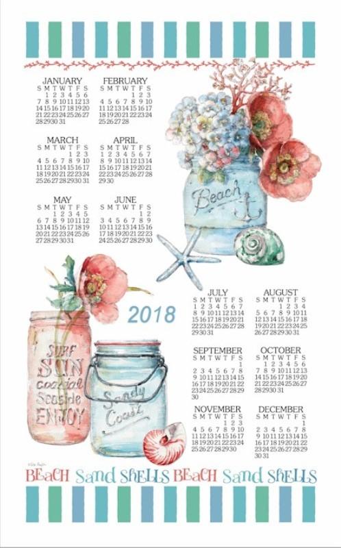 2018-printable-calendars-5 87+ Fascinating 2018 Printable Calendar Templates