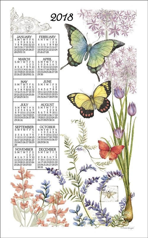 2018-printable-calendars-7 87+ Fascinating Printable Calendar Templates
