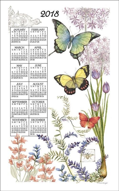 2018-printable-calendars-7 87+ Fascinating 2018 Printable Calendar Templates