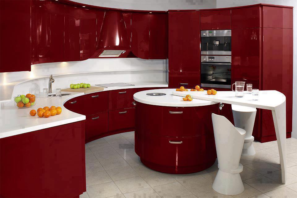 432913_womenw 13 Modern Ways to Decorate Your Kitchen!