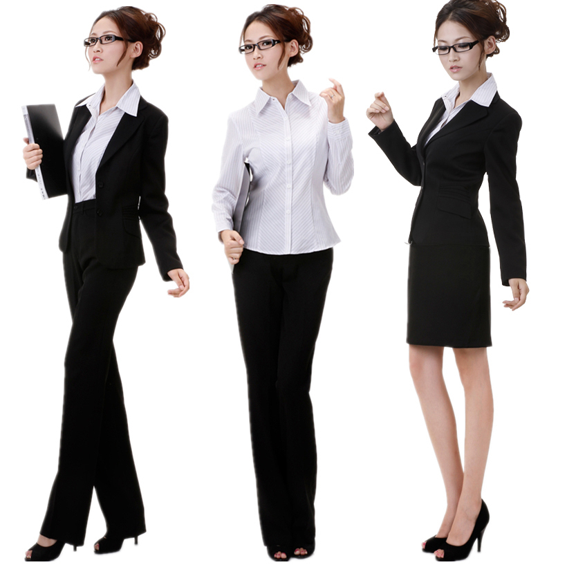6589efb674eba9cdf4e7afb6afc581df 12 Helpful Grooming Tips For Women in Traditional Workplaces