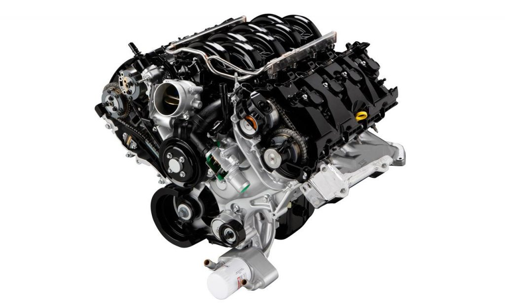 Better-Engine-1024x626 Top 10 Reasons Ford F150 Truck Will Help Your Luxury Lifestyle in 2018