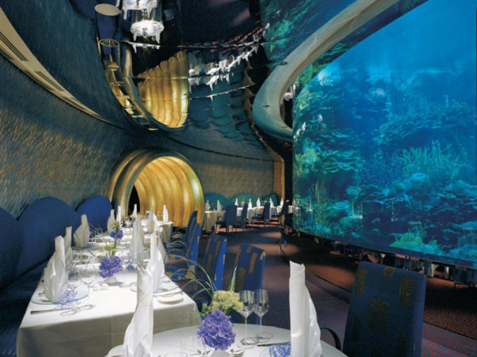 Bourj-Al-Arab-jumeirah-hotel-675x506 The 8 Most Luxurious Hotels in the World