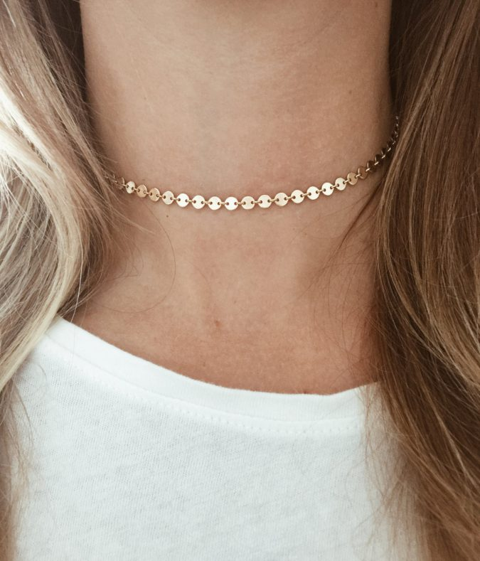 Chokers-675x789 18 New Jewelry Trends for This Summer