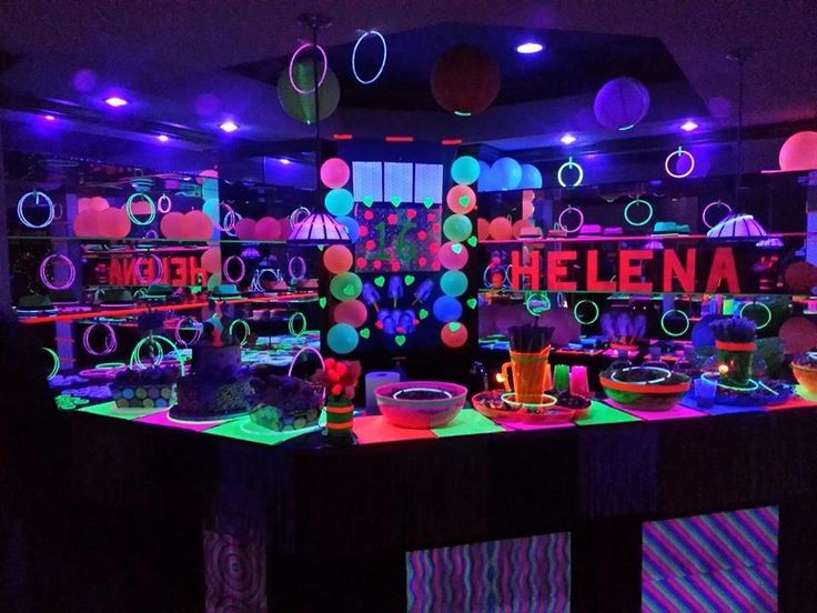 Choose-a-Venue 5 Tips to Make Your Sweet 16 Party Memorable