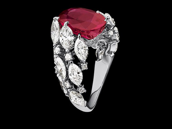 Colored-gem-ring-675x506 18 New Jewelry Trends for This Summer