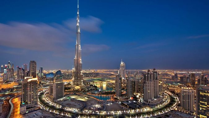 Dubai-City-675x380 20 Places to Explore for an Enchanting Holiday
