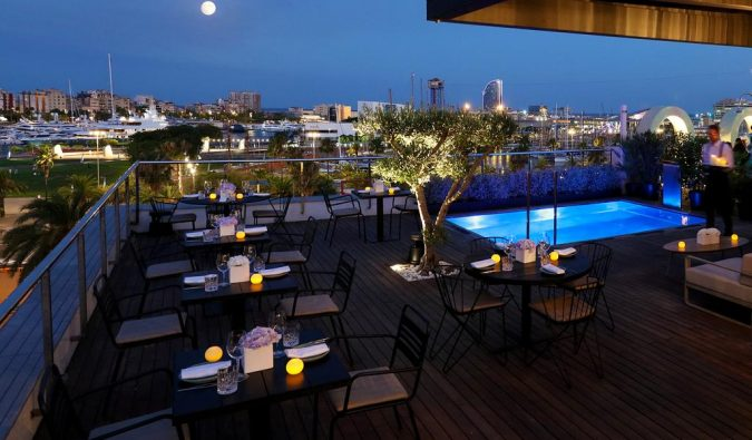 Hotel-The-Serras-2-675x395 The 8 Most Luxurious Hotels in the World