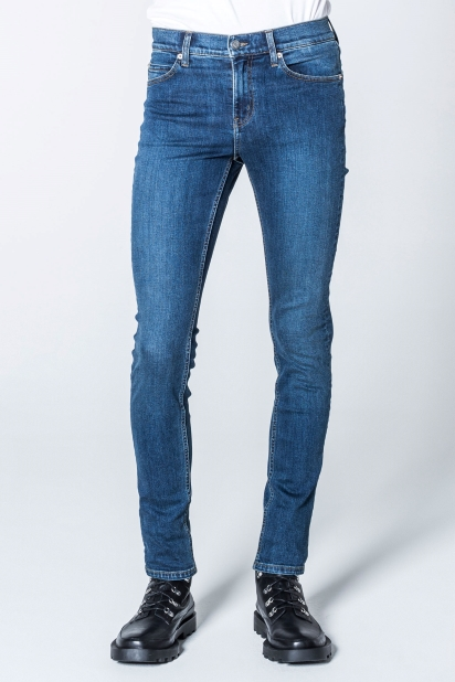 Jeans Pulling Your Look Together