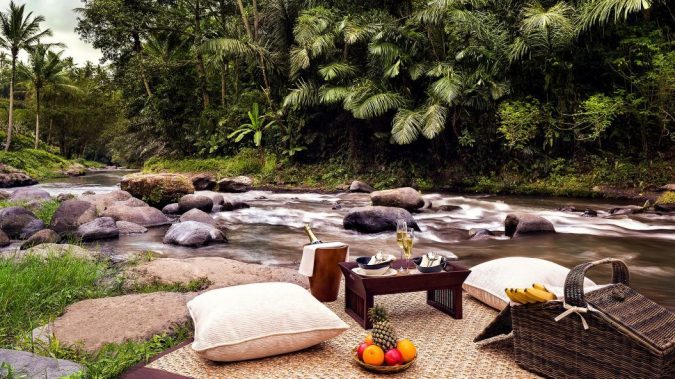 Mandapa-A-Ritz-Carlton-Reserve-hotel-1-675x379 The 8 Most Luxurious Hotels in the World