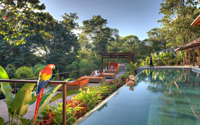 Nayara-Springs-pool-OVNSCR0817-675x422 The 8 Most Luxurious Hotels in the World