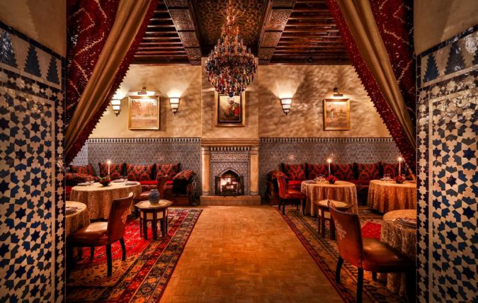 Rida-Kniza-hotel-Marakish-2-675x428 The 8 Most Luxurious Hotels in the World