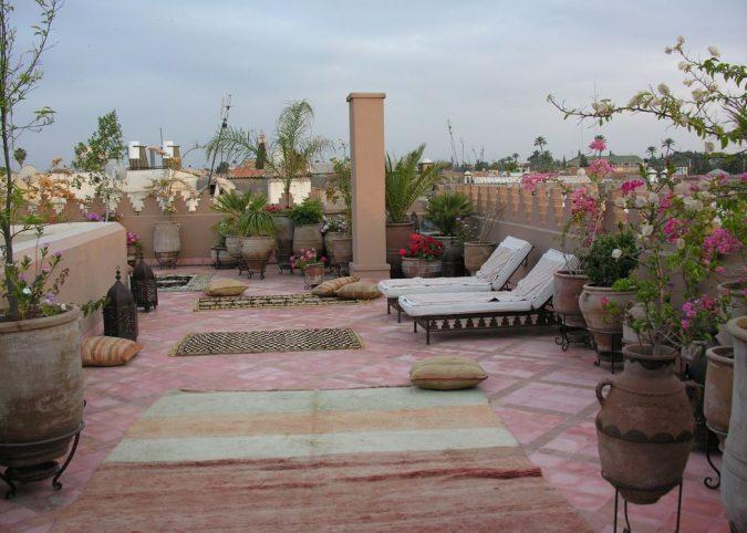Rida-Kniza-hotel-Marakish-3-675x482 The 8 Most Luxurious Hotels in the World