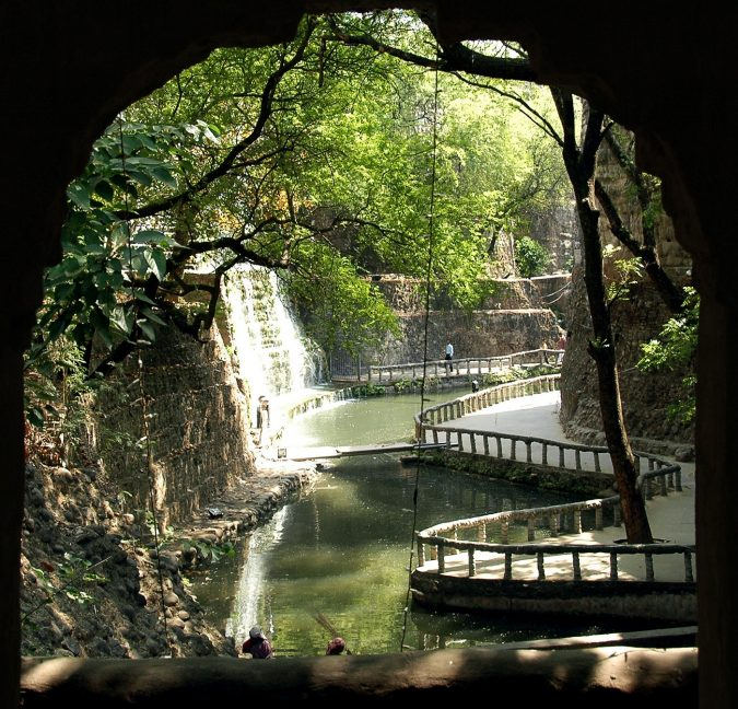 Rock-Garden-india-675x648 20 Places to Explore for an Enchanting Holiday