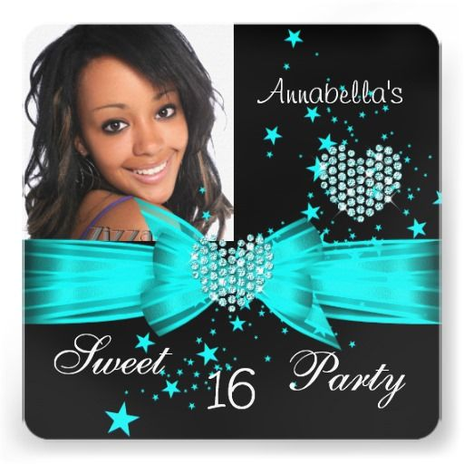 Send-Out-Invitations 5 Tips to Make Your Sweet 16 Party Memorable