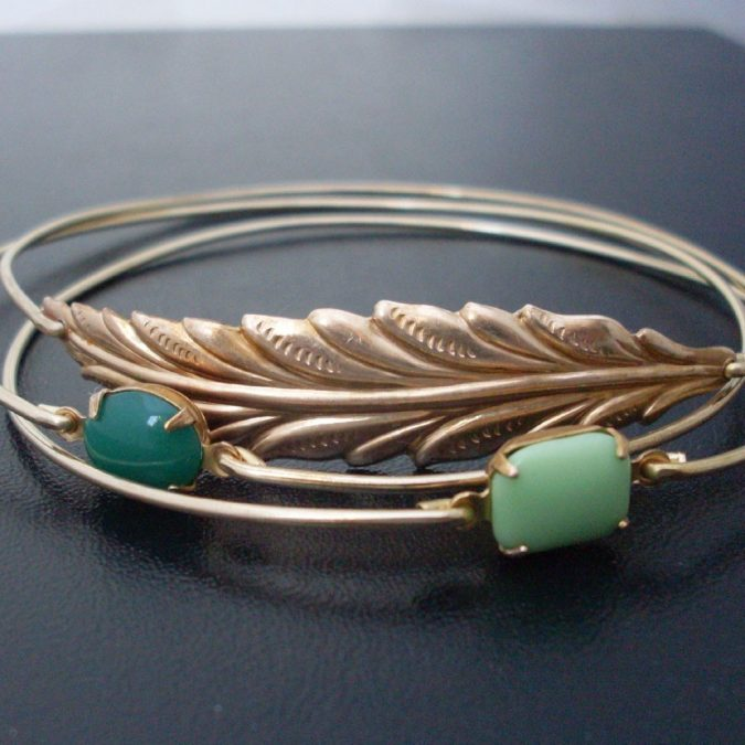 Stackable-bracelet-set-675x675 18 New Jewelry Trends for This Summer