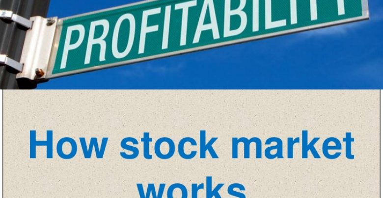 Photo of How Stock Market Trading is a Profitable Game