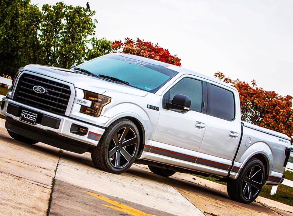 Stunning-design Top 10 Reasons Ford F150 Truck Will Help Your Luxury Lifestyle in 2018
