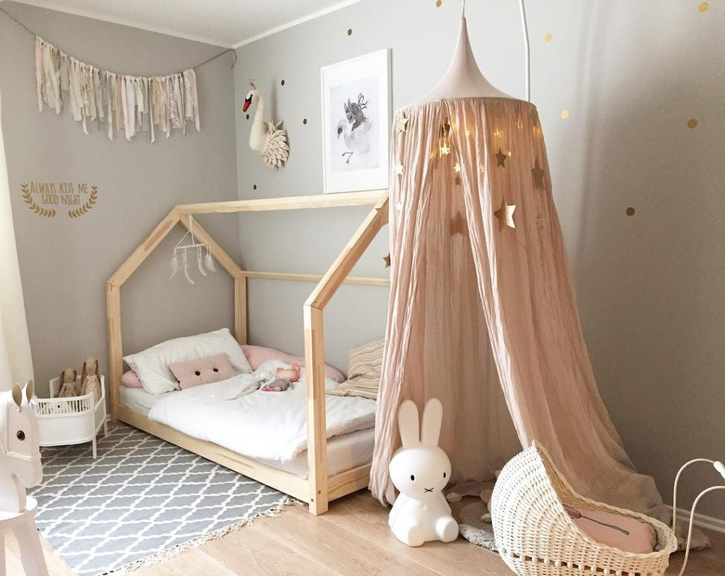 Take-care-of-the-childGÇÖs-safety-1024x813 Top 10 Exclusive Tips to Decorate Your Kids Room