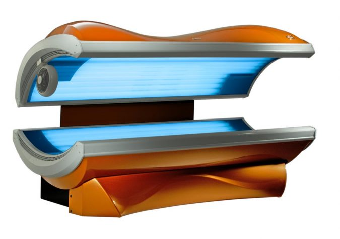 Tanning-Bed-675x476 10 Safe Ways to Get Summertime Tanned Easily