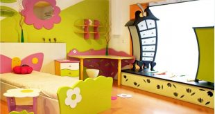 Top 10 Exclusive Tips to Decorate Your Kids Room