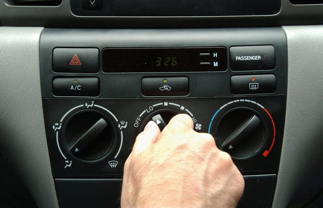 air-conditioning-1 5 Common Car Smells.. and How to Remove Them?