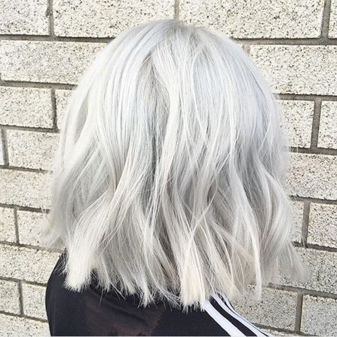 ash-bob-hairstyle-675x675 Best 2020 hairstyles for straight thin hair - Give it FLAIR!