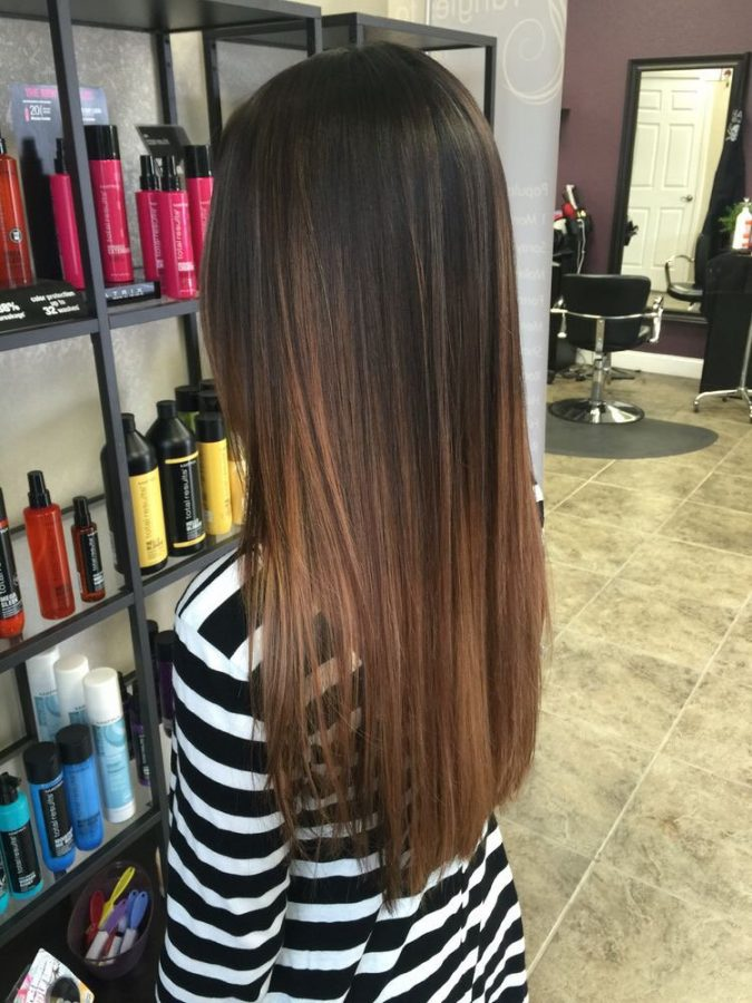 balayage-hair-color-675x900 Best 2018 hairstyles for straight thin hair - Give it FLAIR!