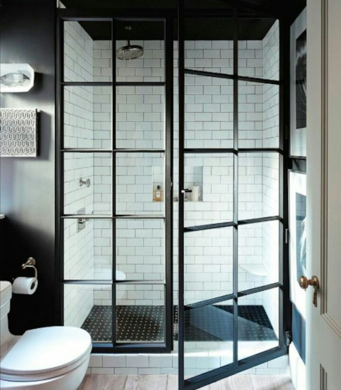 Bathroom Modern Interior Design 675x771 15+ Top Modern House Interior  Designs