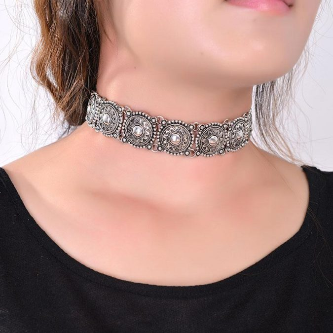 choker-675x675 18 New Jewelry Trends for This Summer