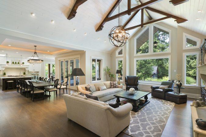 contemporary-interior-design-no-internal-walls-675x450 15+ Top Modern House Interior Designs for 2020