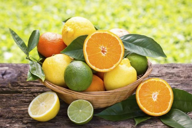 fruits-boost-natural-SPF-in-the-skin-675x450 10 Safe Ways to Get Summertime Tanned Easily