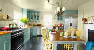 13 Modern Ways to Decorate Your Kitchen!