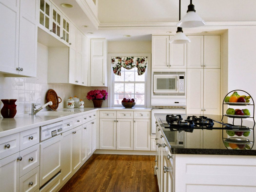 gambar-model-kitchen-set-3 13 Modern Ways to Decorate Your Kitchen!
