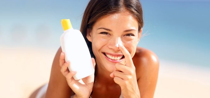 getting-tanned-Sunscreen-Lotions-For-Oily-Skin-675x315 10 Tips to Get Rid of Under Eye Lines and Wrinkles