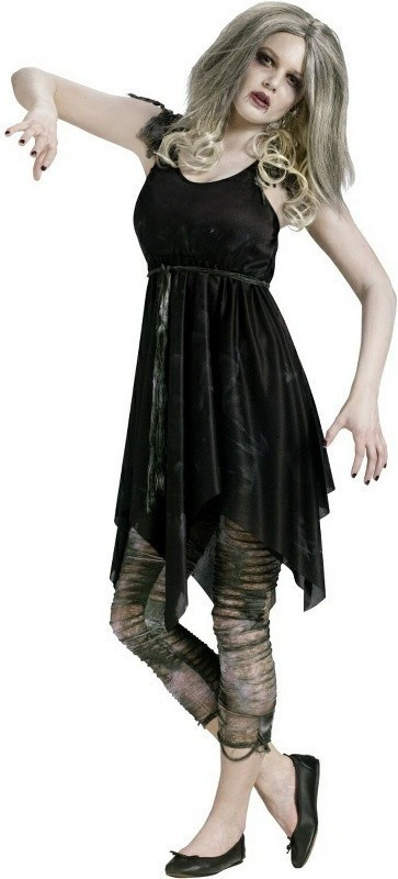 halloween-costumes-for-teens-10 86+ Funny & Scary Halloween Costumes for Teenagers 2021