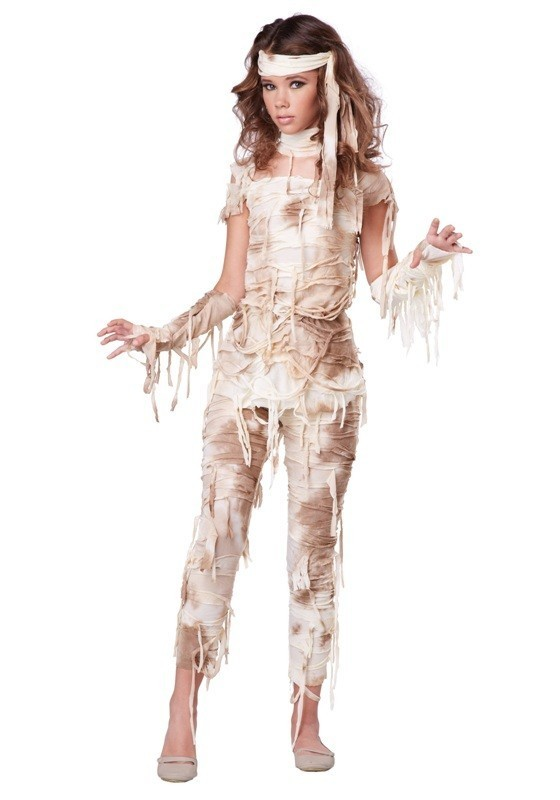 halloween-costumes-for-teens-100 86+ Funny & Scary Halloween Costumes for Teenagers 2020