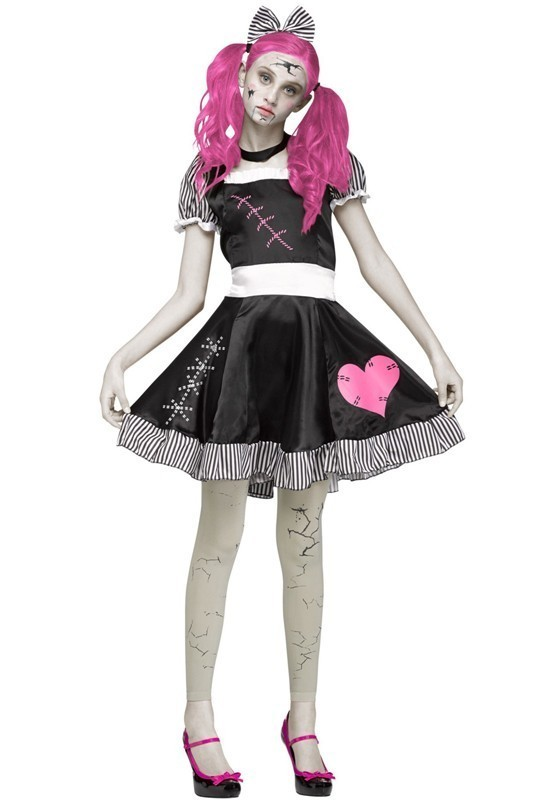 halloween-costumes-for-teens-103 86+ Funny & Scary Halloween Costumes for Teenagers 2018