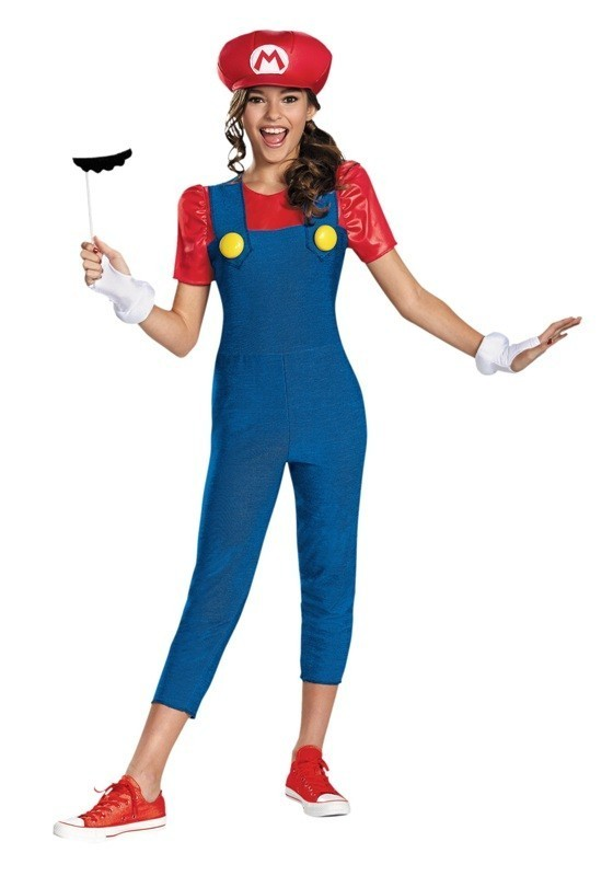 halloween-costumes-for-teens-106 86+ Funny & Scary Halloween Costumes for Teenagers 2018