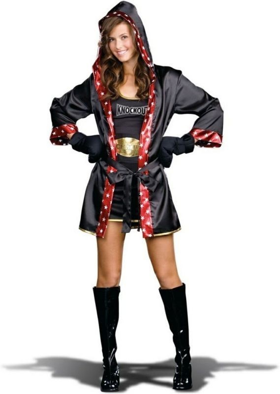 halloween-costumes-for-teens-115 86+ Funny & Scary Halloween Costumes for Teenagers 2020