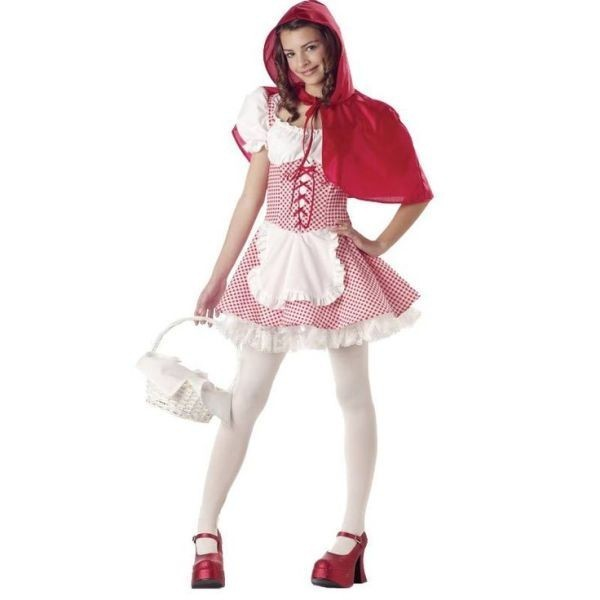 halloween-costumes-for-teens-118 86+ Funny & Scary Halloween Costumes for Teenagers 2018