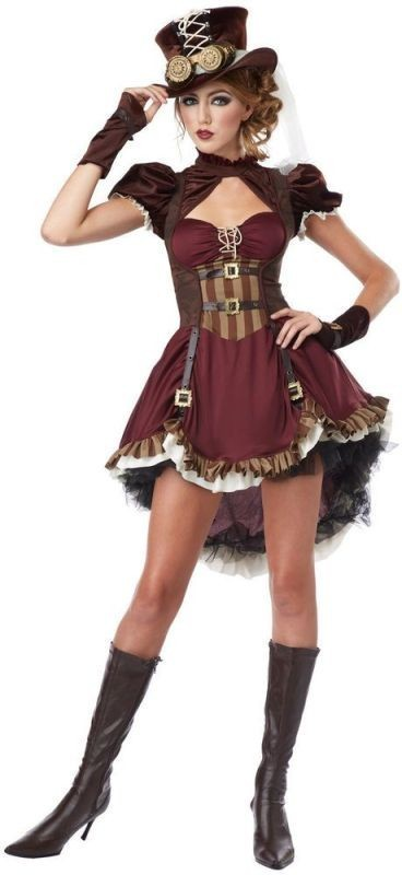halloween-costumes-for-teens-12 86+ Funny & Scary Halloween Costumes for Teenagers 2020